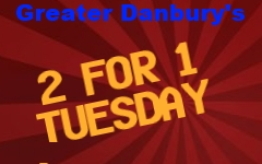 98Q 2 for 1 Tuesday's